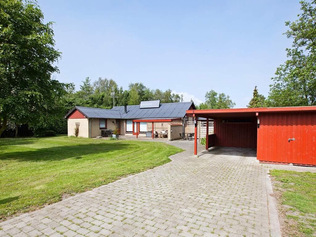 Detailbild von Ferienhaus No. 33774 in R�dby