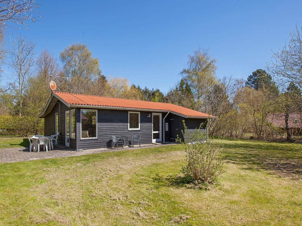 Detailbild von Ferienhaus No. 33785 in Vig