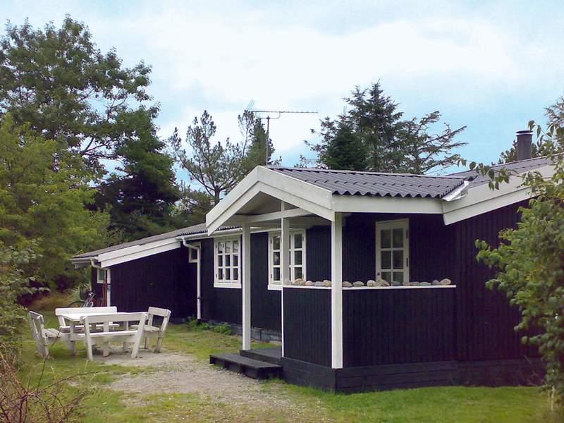 Detailbild von Ferienhaus No. 33896 in Gilleleje