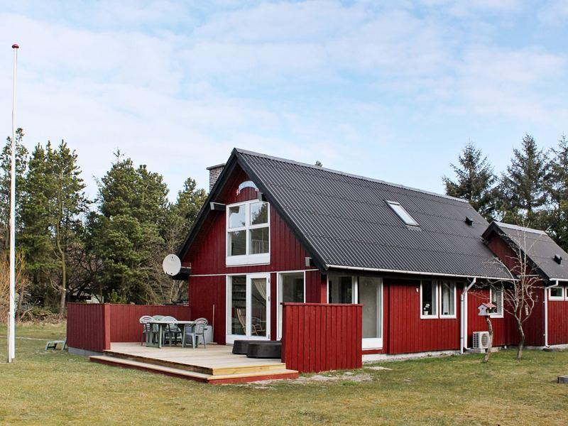 Detailbild von Ferienhaus No. 34767 in Oksbøl