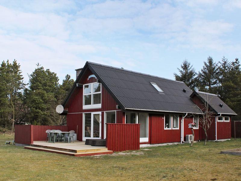 Zusatzbild Nr. 01 von Ferienhaus No. 34767 in Oksbøl