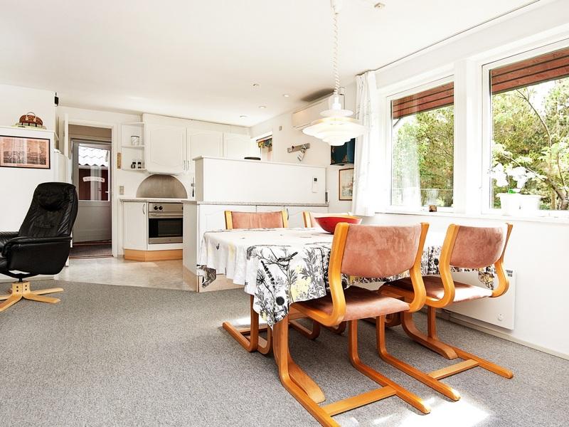 Zusatzbild Nr. 06 von Ferienhaus No. 34767 in Oksbøl