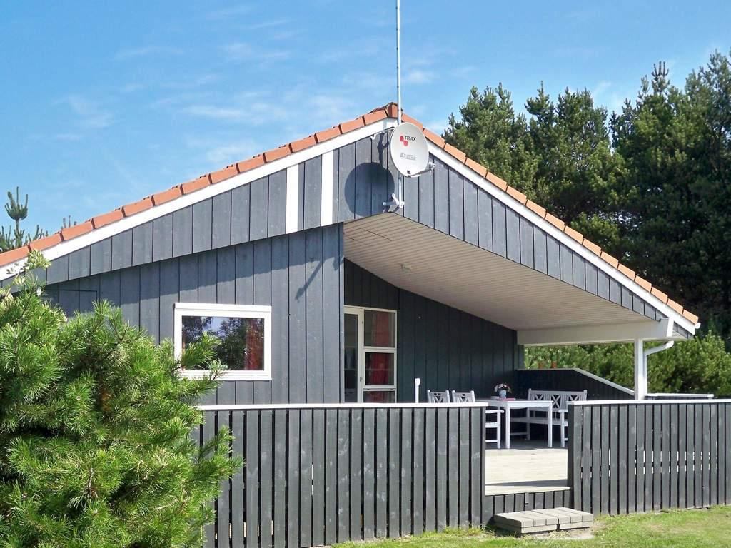 Detailbild von Ferienhaus No. 34824 in Oksbøl