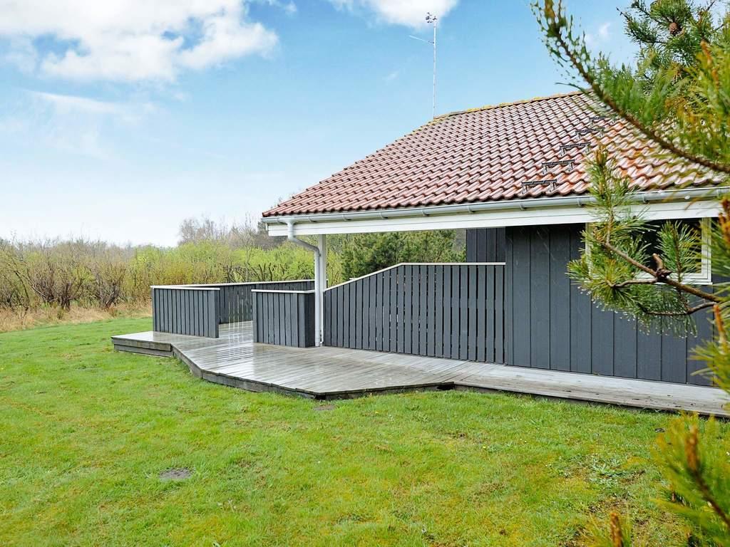 Umgebung von Ferienhaus No. 34824 in Oksbøl