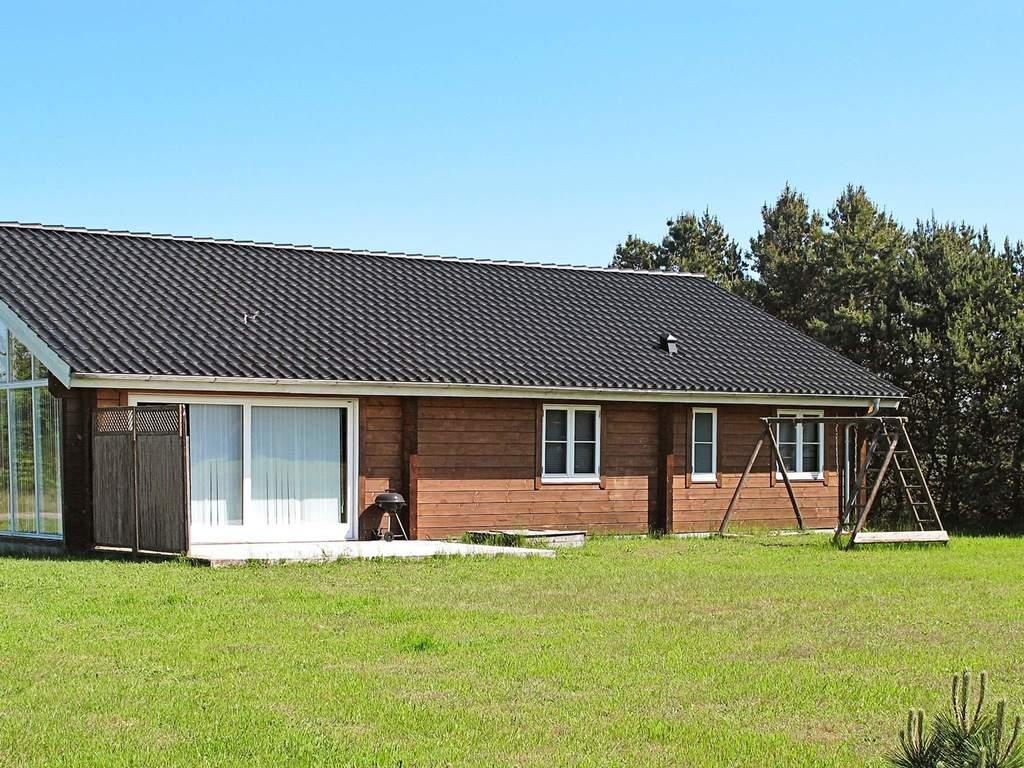 Detailbild von Ferienhaus No. 34897 in Væggerløse