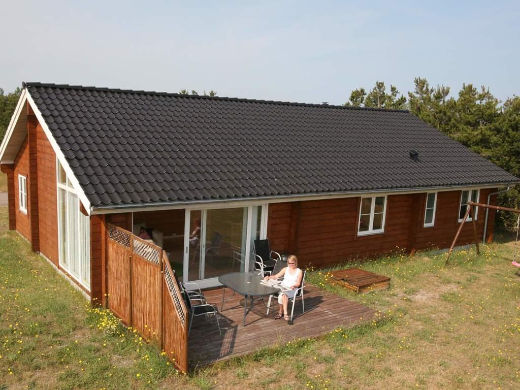 Zusatzbild Nr. 01 von Ferienhaus No. 34897 in Væggerløse