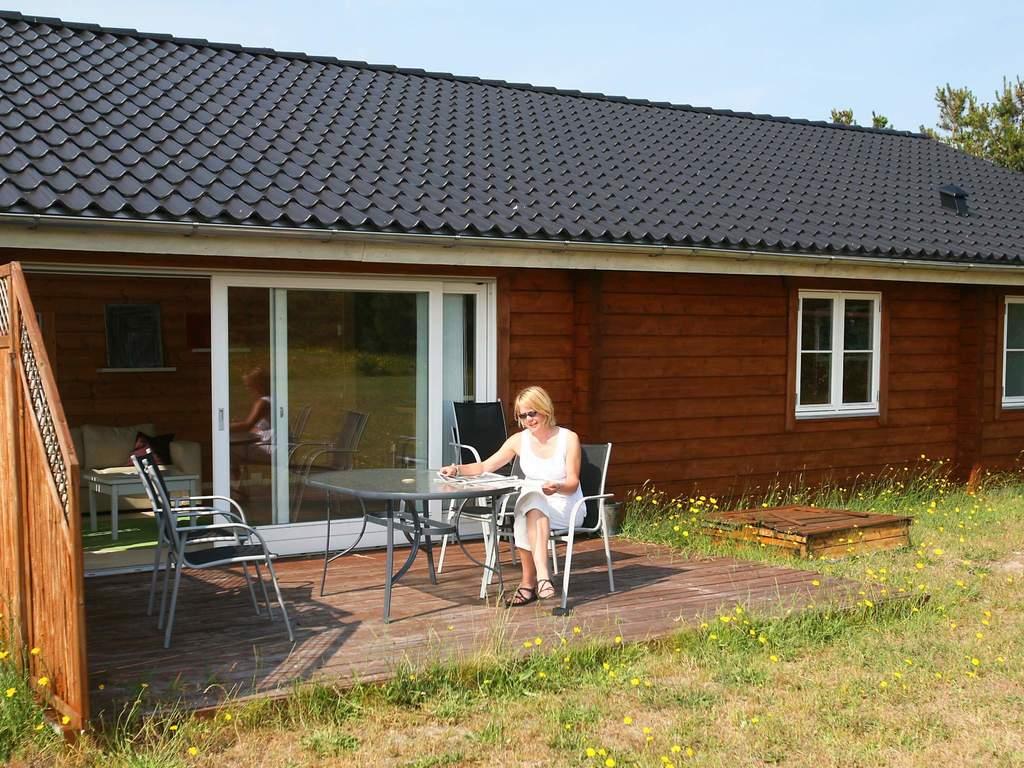 Zusatzbild Nr. 02 von Ferienhaus No. 34897 in Væggerløse