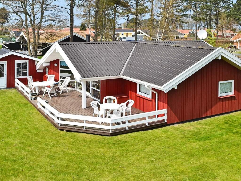 Detailbild von Ferienhaus No. 34961 in Otterup