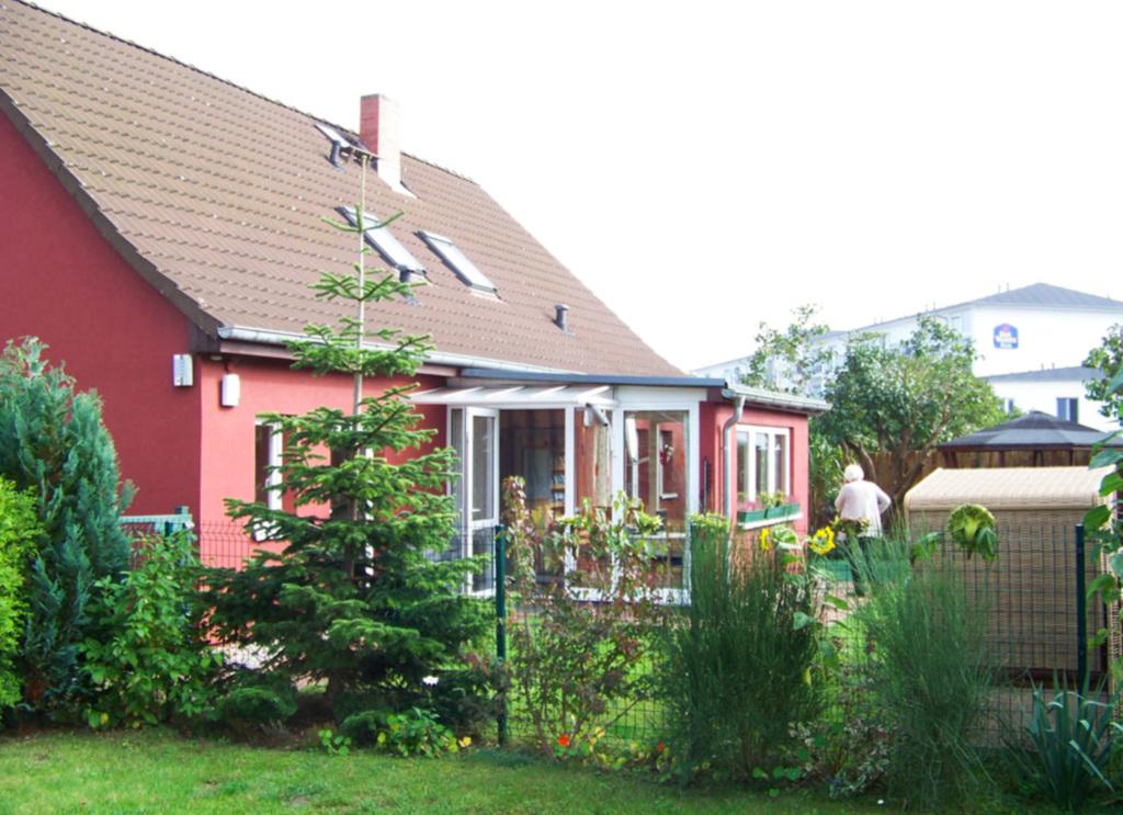 Ferienhaus Doris, Haus Doris - OG 3+4