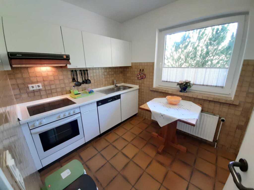 Ferienwohnung Zywina, 2-Zimmerwohnung -unten-