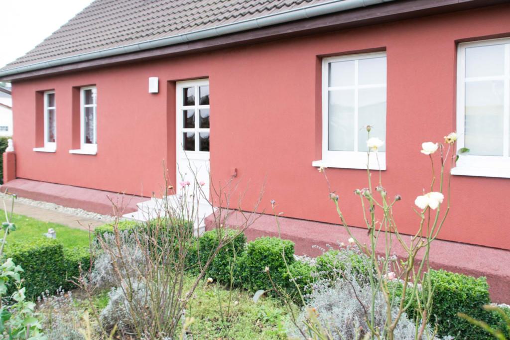Ferienhaus Doris, Haus Doris - EG 1