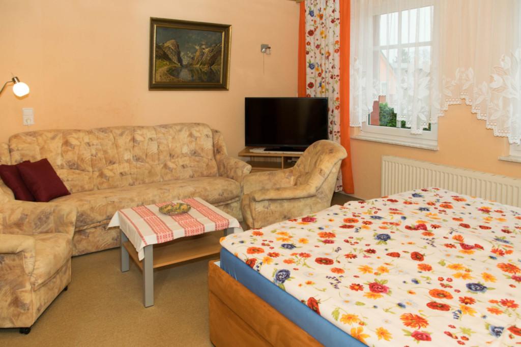 Ferienhaus Doris, Haus Doris - FW2_re