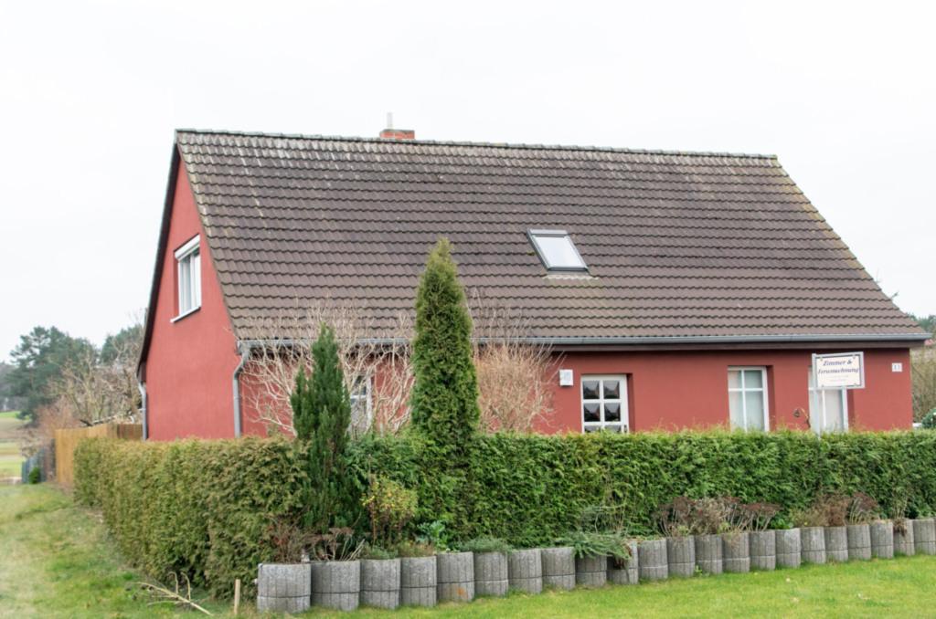 Ferienhaus Doris, Haus Doris - EG 2
