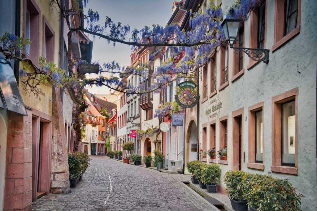 Ferienwohnungen 'Alte Giesserei ', Nichtraucher-Fe