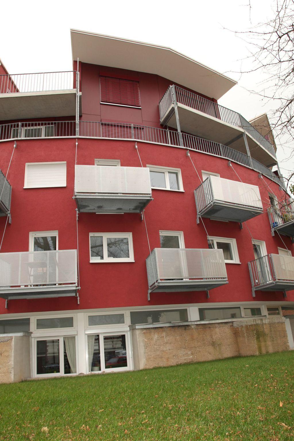Appartements im Zylinder, Nichtraucher-Ferienwohnu