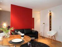 City-Appartement 'Am Bach', 1,5 Zimmer Wohnung, ca. 35qm für max. 2 Personen in Freiburg i. Breisgau - kleines Detailbild