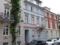 Ferienwohnung am Konzerthaus, NR-Ferienwohnung  Typ B, 2 Schlafräume, max. 4 Personen in Freiburg i. Breisgau - kleines Detailbild