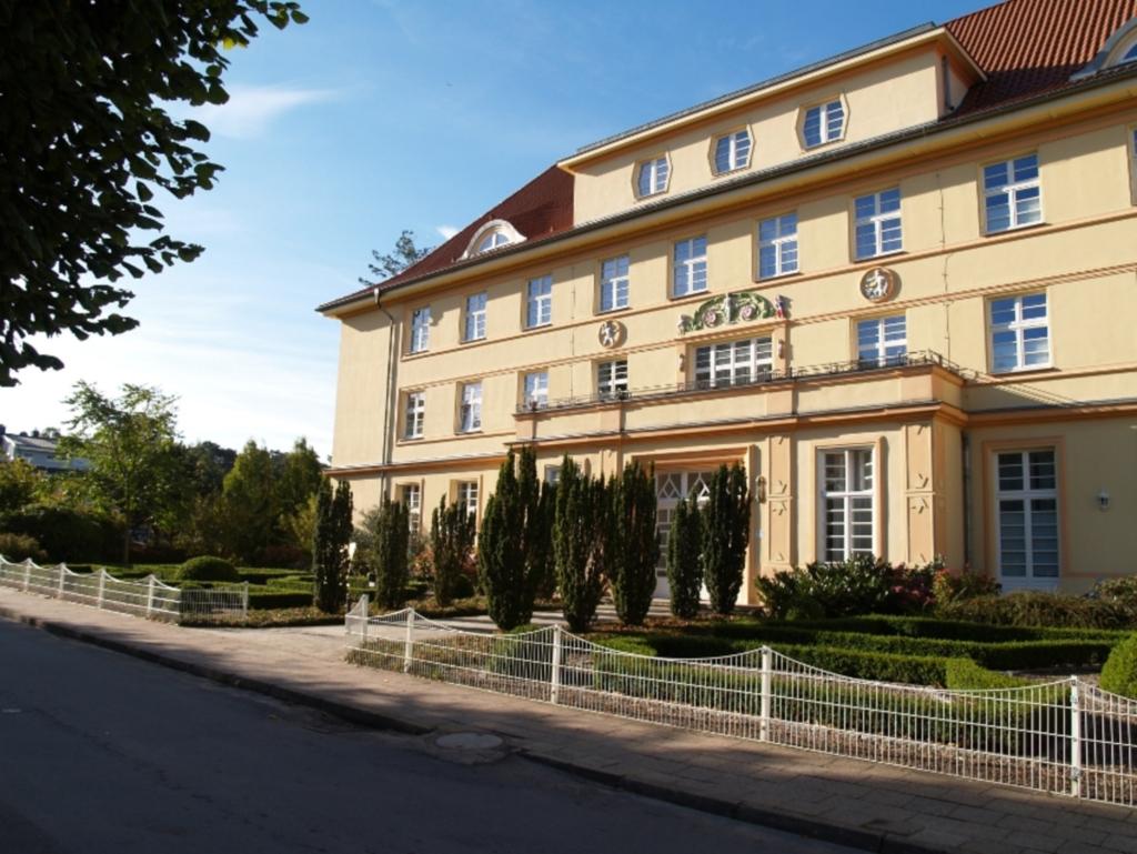 Residenz Unter den Linden 24 idyllisch gelegen, Un