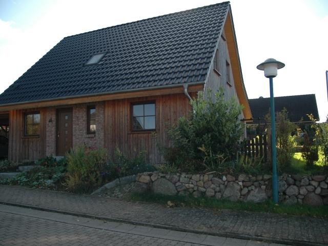 Ferienhaus Zum Kahlberg