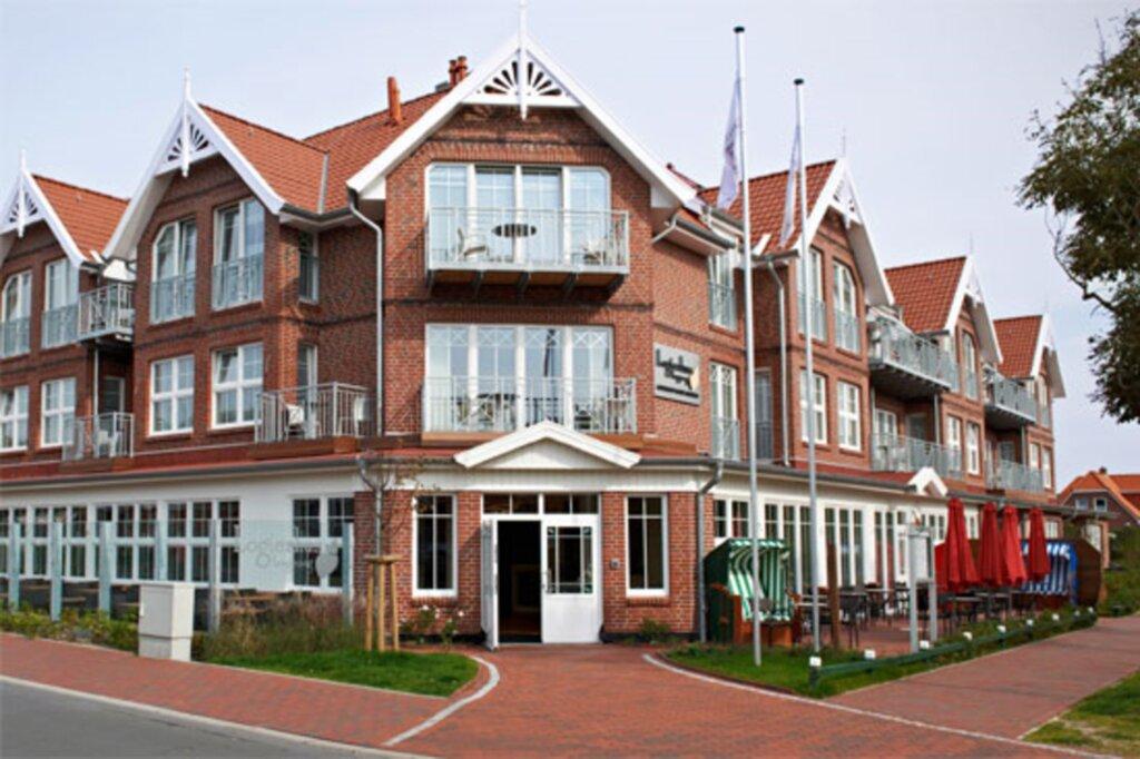 Logierhus Langeoog, DZ Classic (25m²)