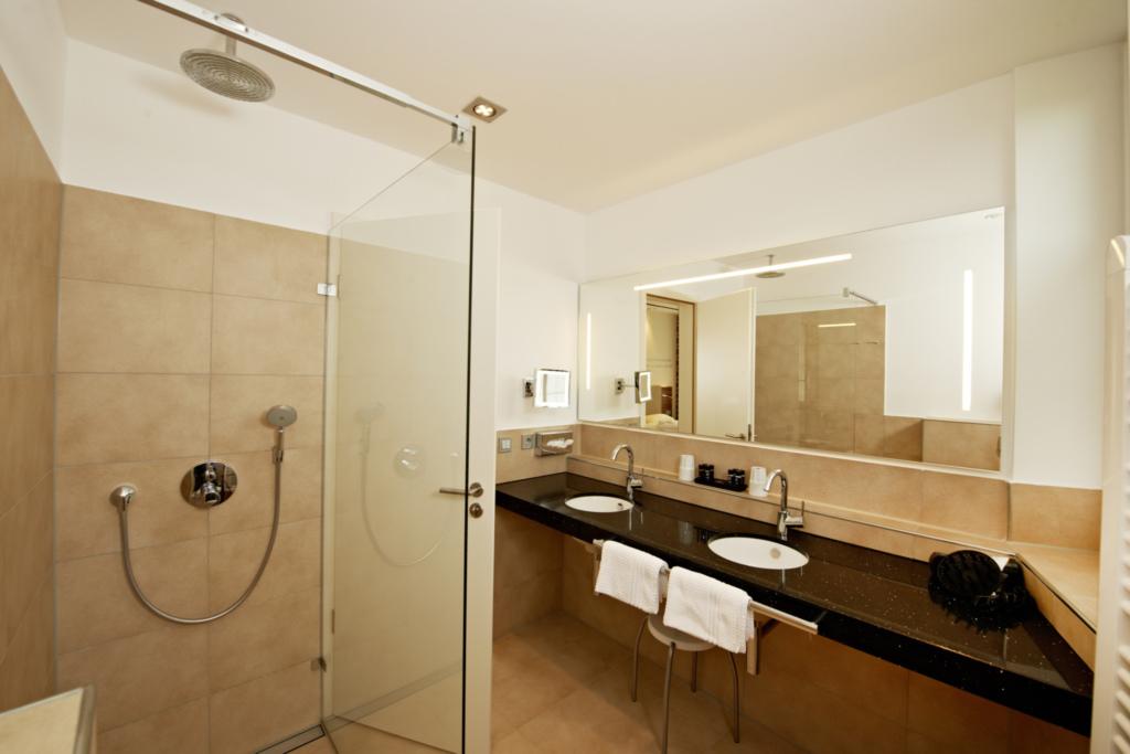Logierhus Langeoog, Comfort Suite (40m²)