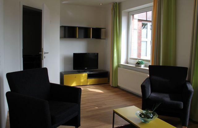 Strandhotel Achtert Diek, Apartment