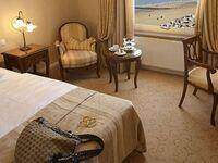 Hotel Miramar, Einzelzimmer Du-WC Seesicht in Sylt-Westerland - kleines Detailbild