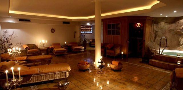Hotel Miramar, Doppelzimmer Bad o. Du-WC Landseite