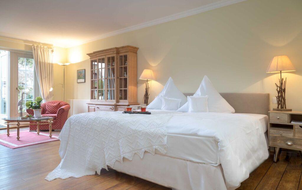 Hotel Seiler Hof, Doppelzimmer Nr. 12