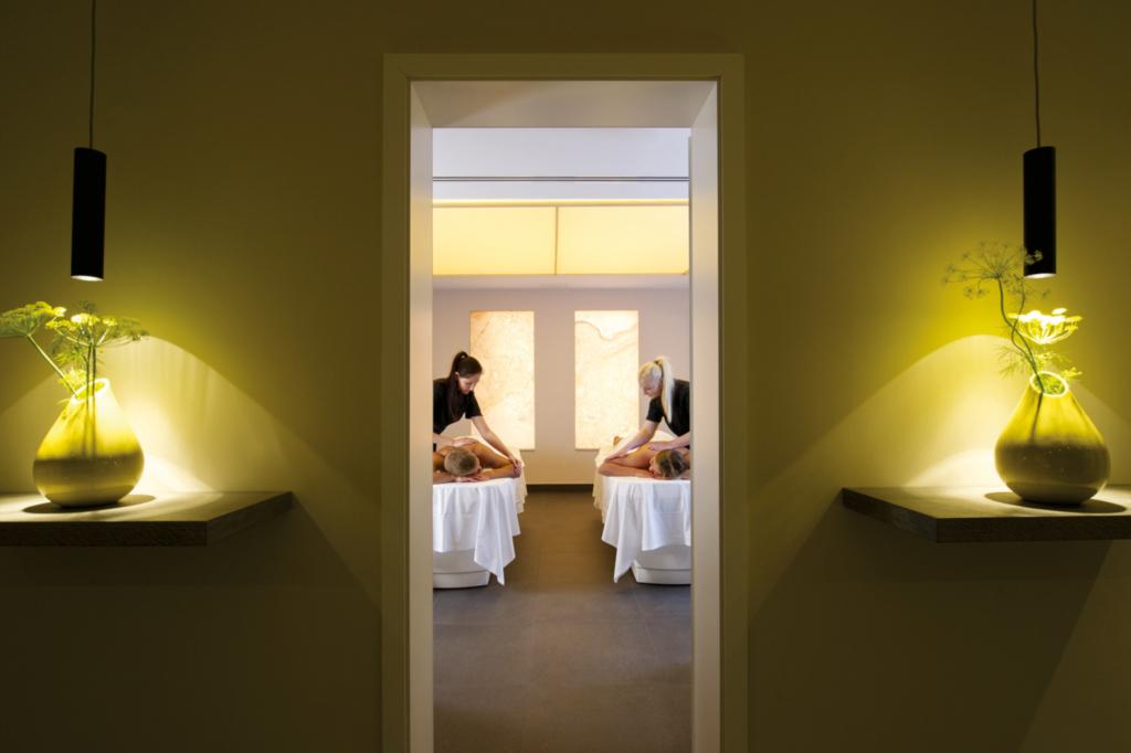 Romantik Hotel Benen-Diken-Hof, Komfort Hotel-Apar