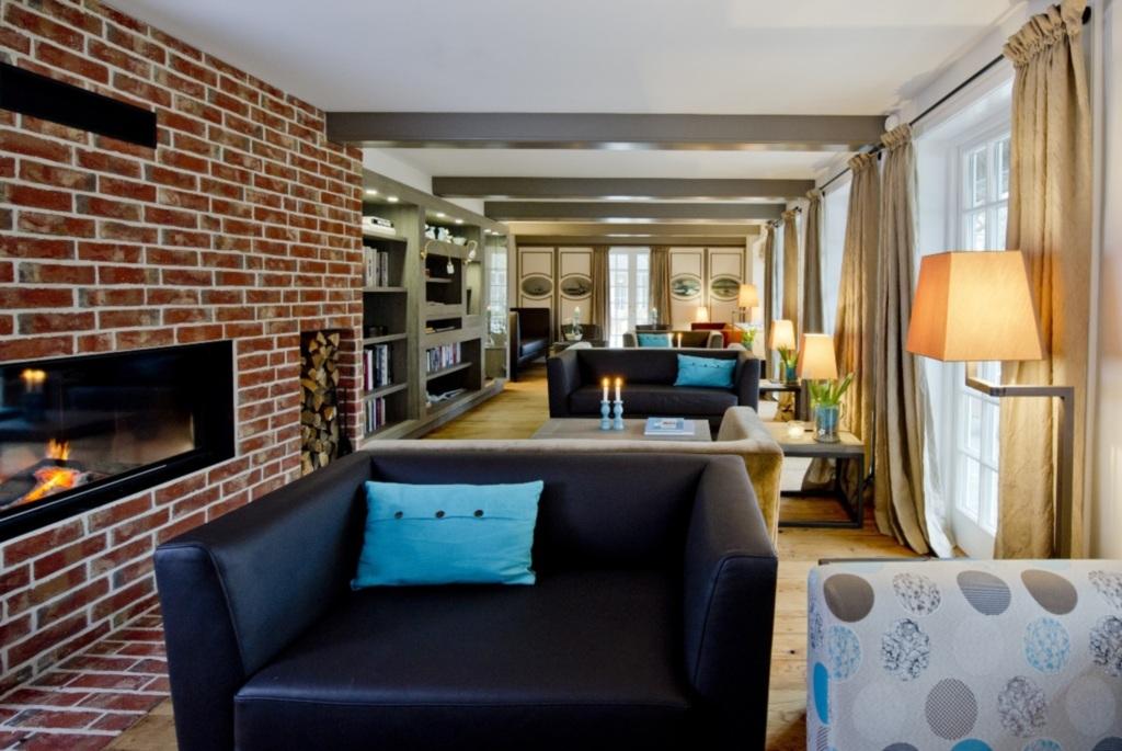Romantik Hotel Benen-Diken-Hof, Luxus Hotel-Apartm