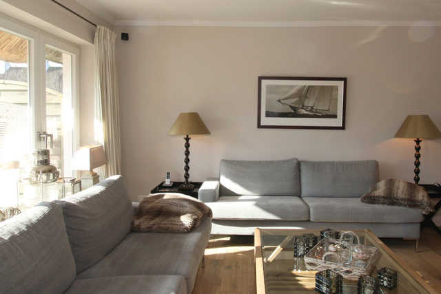 Ferienapartment Hingstwai 8