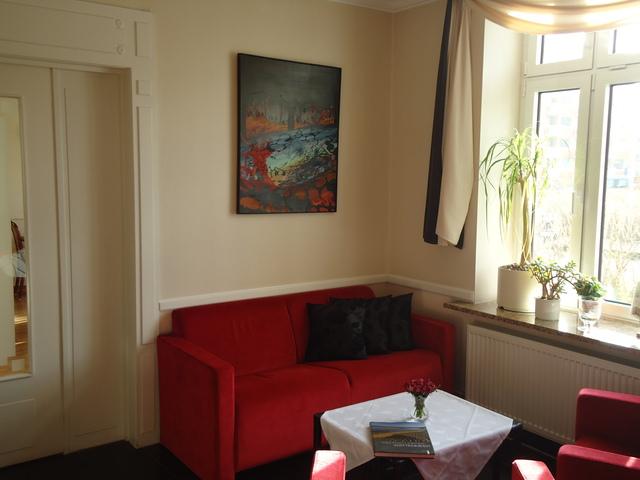 Hotel Vier Jahreszeiten, (Kat. 5) Suite #42 klein-