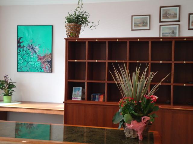 Hotel Vier Jahreszeiten, (Kat. 9) Suite # 43 gro�-