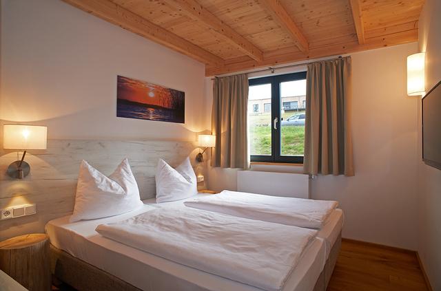 See- und Waldresort Gr�bern, Ferienhaus f�r 4 Pers