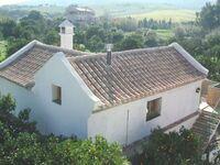 Finca San Ambrosio, Apartment El Chozo - Gartenhaus 1. Etage in Vejer de la Frontera - kleines Detailbild