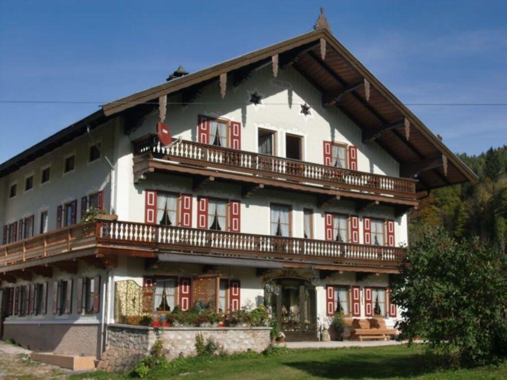 Hutzenauerhof, Ferienwohnung Rauschberg