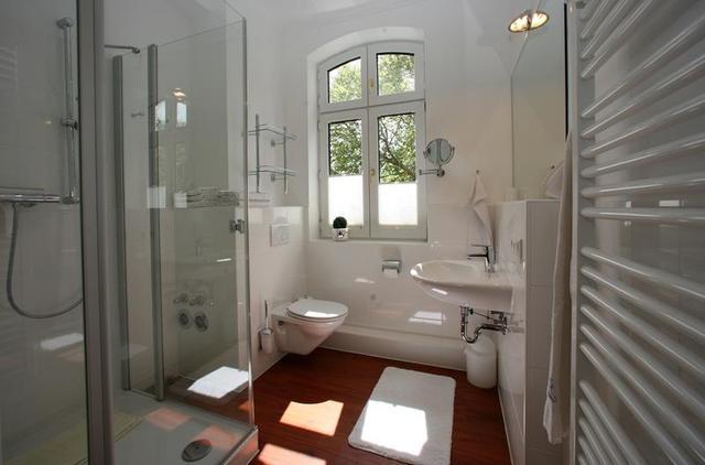 Ferienwohnung Clingestein, 2-Zimmerwohnung