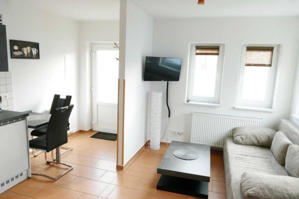 Haus Bella, Appartement im Nebengeb�ude