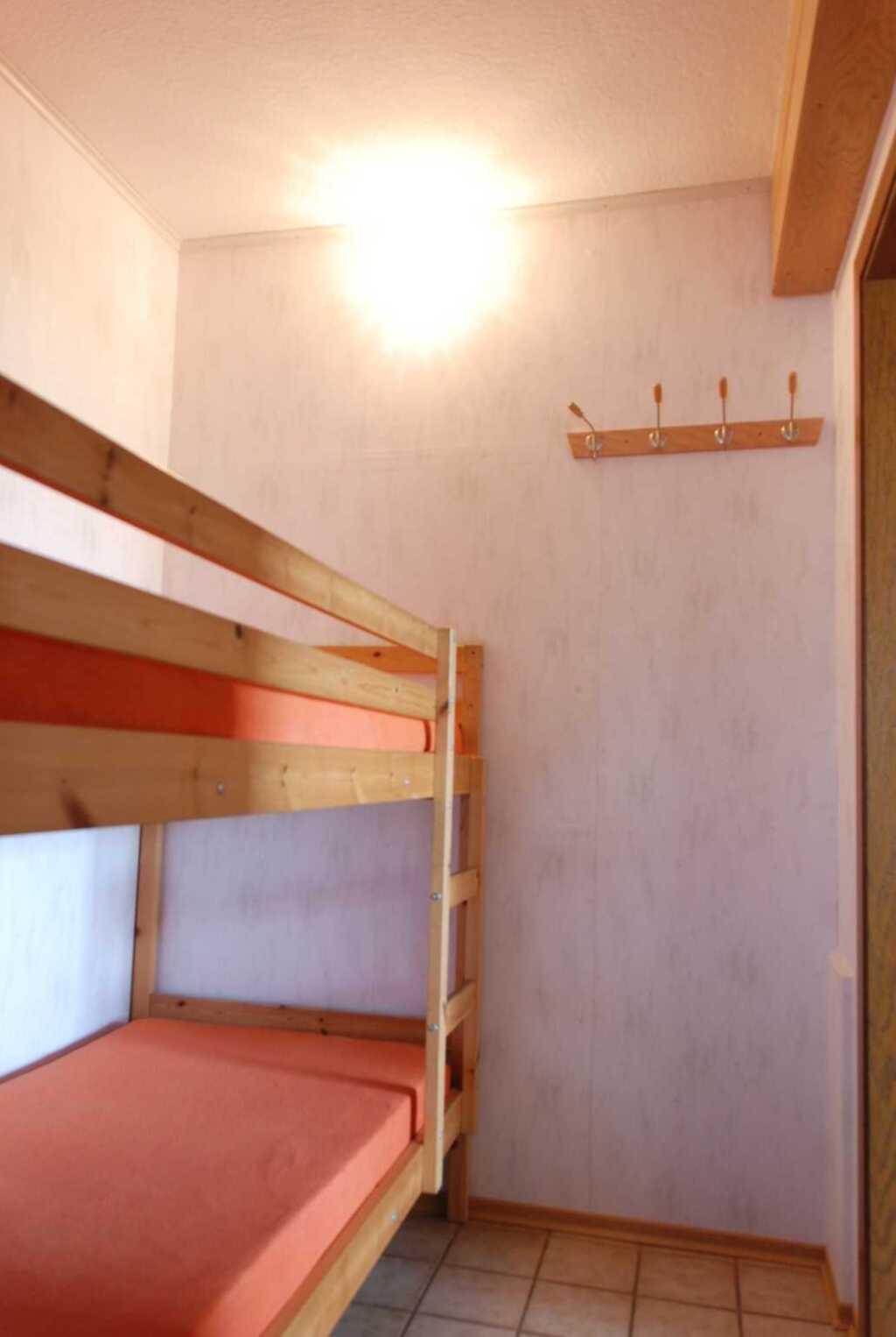 Ferienwohnung Haus Weitblick, Ferienwohnung Lina