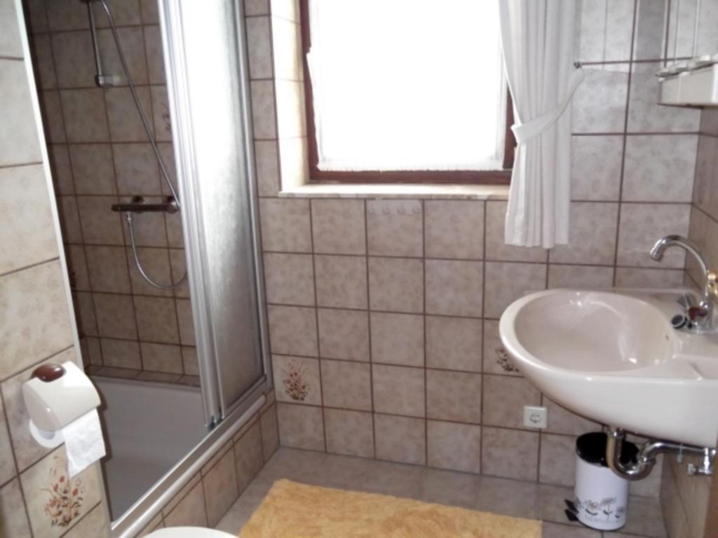 Ferienwohnung Haus Weitblick, Ferienwohnung Marie