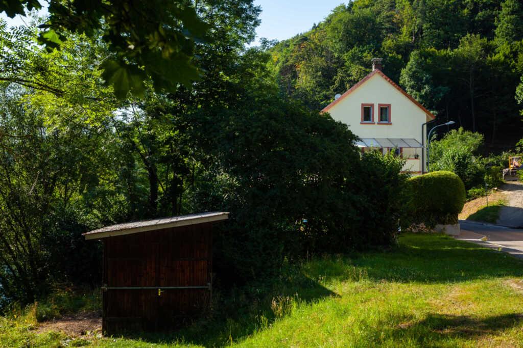 Ferienwohnung Mengeler, NR-Ferienwohnung 78qm, max