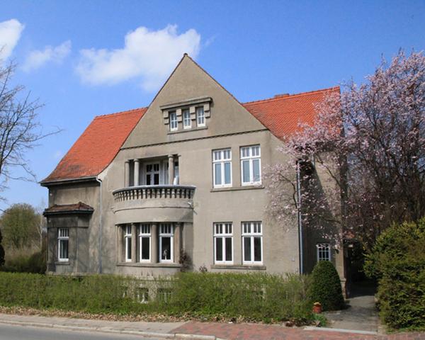 VILLA 1912, Apartment Morgensonne
