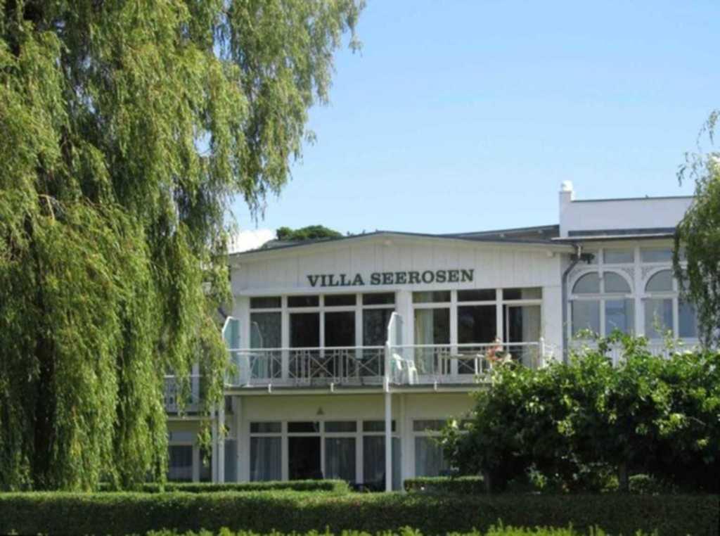 Villa Seerosen by Rujana, 37RB1