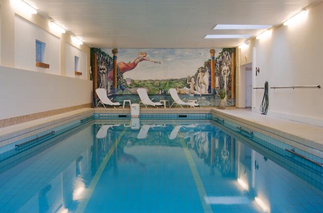 Ferien Hotel Bad Malente, Familienzimmer