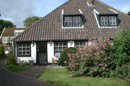 Detailbild von Ferienhaus 'De Kemphaan Texel' - Studio