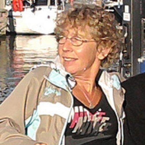 Ihre Vermieterin Frau Annemarie Keyser stellt sich vor