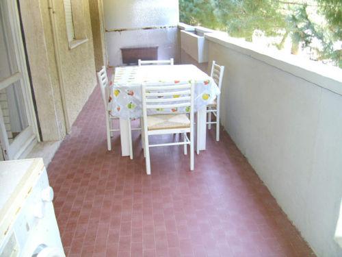 30m² Terrasse