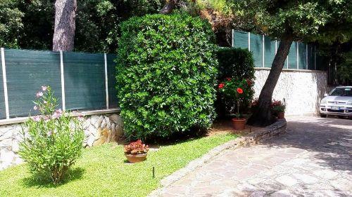 Garten und Abstellplatz für Ihr Auto
