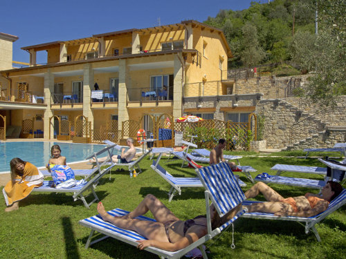 Detailbild von Ferienwohnung Residence Rosmari